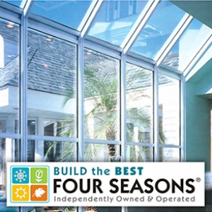 Four Seasons Sunrooms