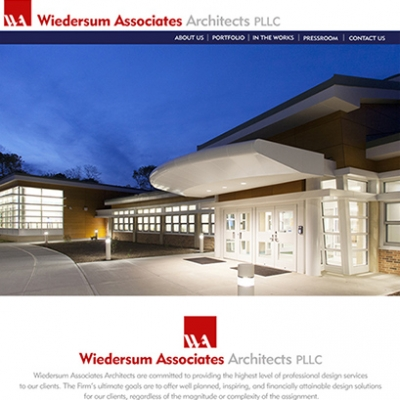 Wiedersum Associates Architects